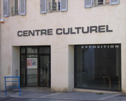 Centre culturel de Bandol